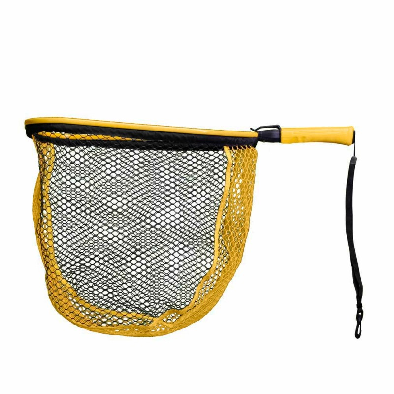 Fishing net Flotante Baetis Redonda