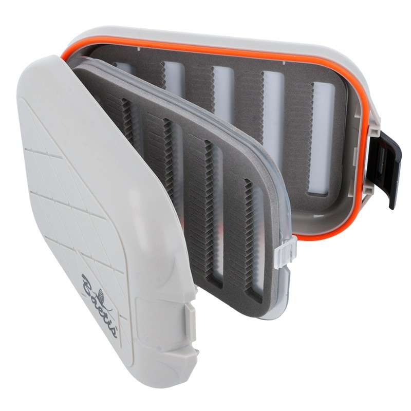 Box waterproof Plastic Baetis 145x94x38 mm