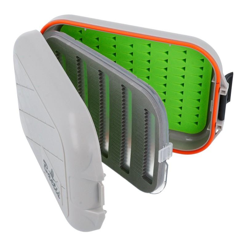 Box waterproof Silicon Baetis 145x94x38 mm