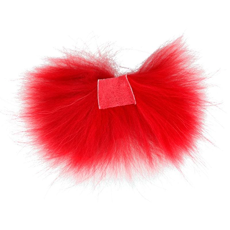 ARCTIC FOX BAETIS RED  Finraccoon