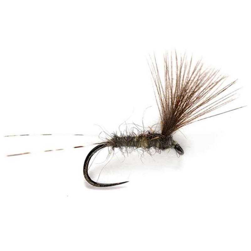Fly Baetis JEREMY´S CDC BL