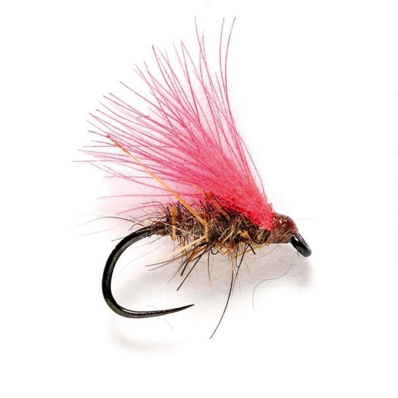 Fly Baetis PINKIE BL 17