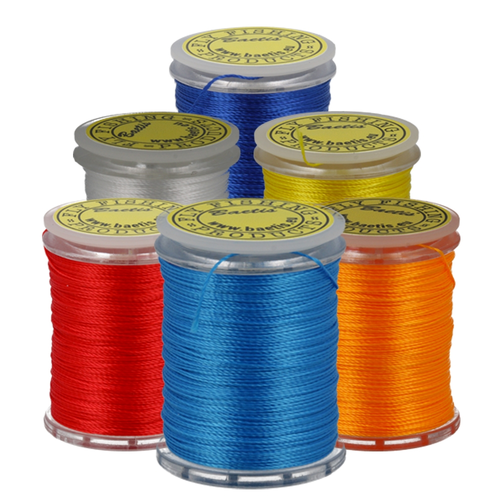 Line of anillar Baetis nylon 150D