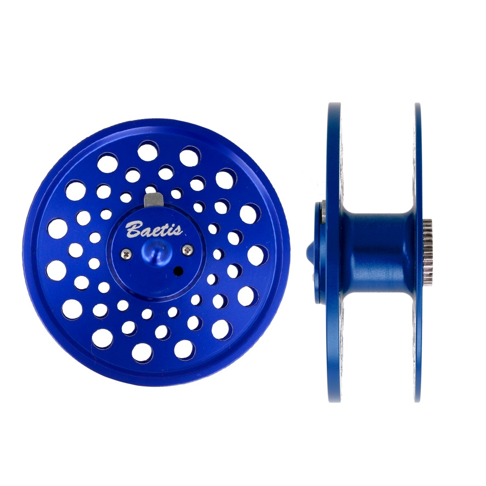 Spools Baetis replacement Fly Matic and Lake Matic