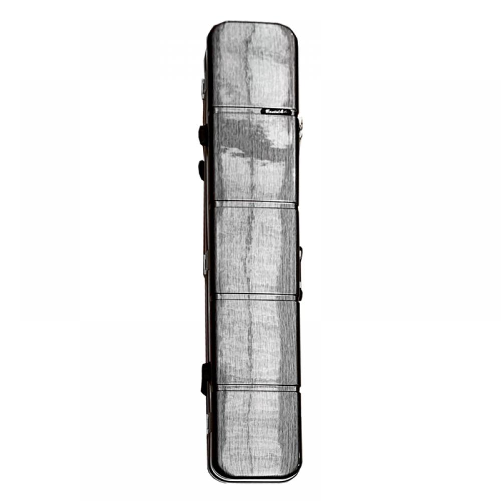 Rigid rod holder suitcase baetis 125