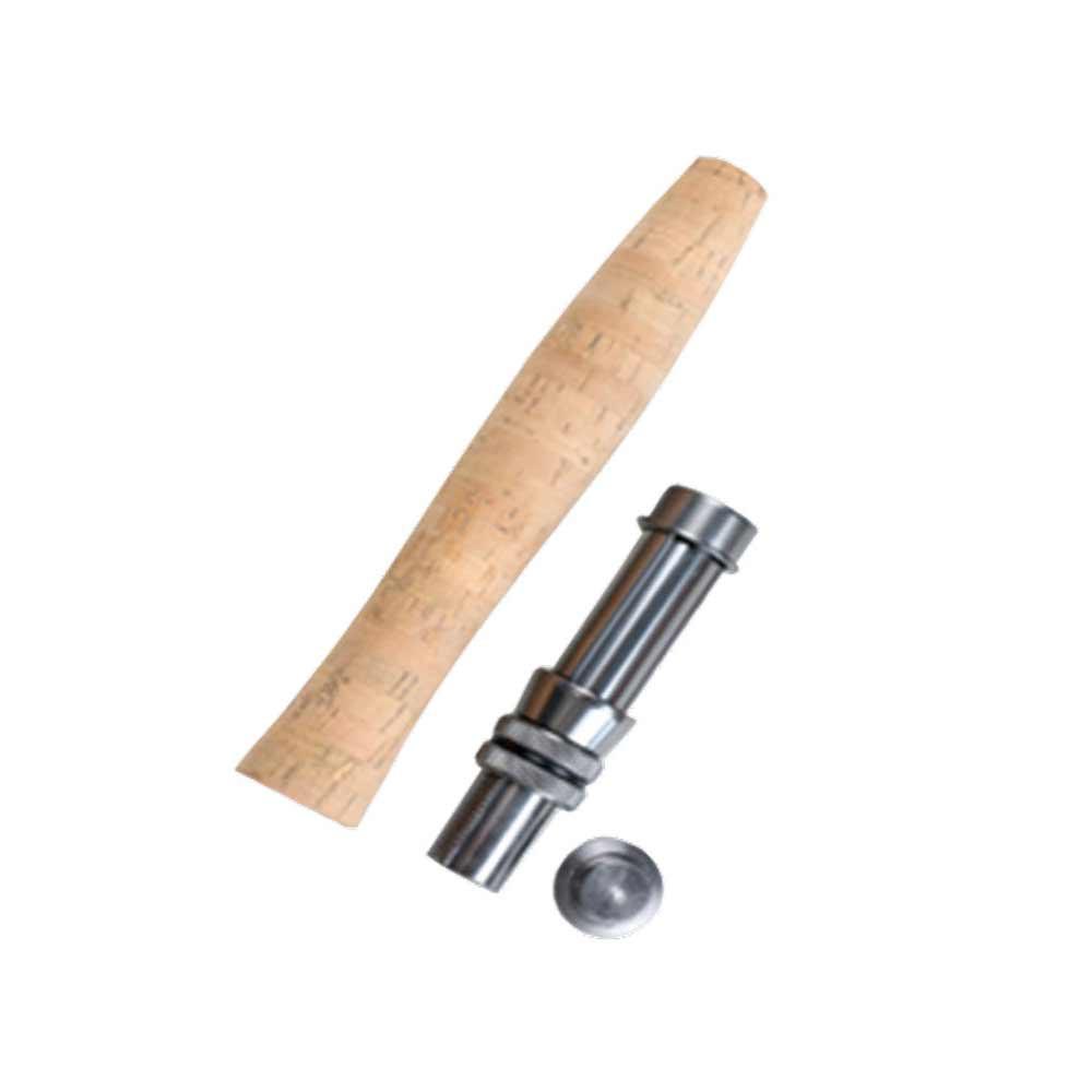 Reel seat + handle of cork Baetis No 5