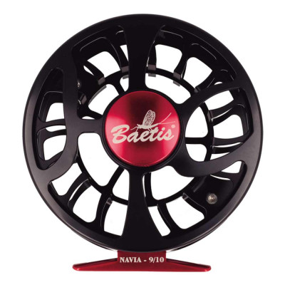 Mosca Baetis SH QUILL BUZZER OLIVE S12