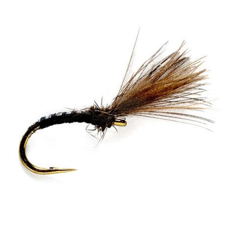 Fly Baetis MICRO MIDGE CUL BL