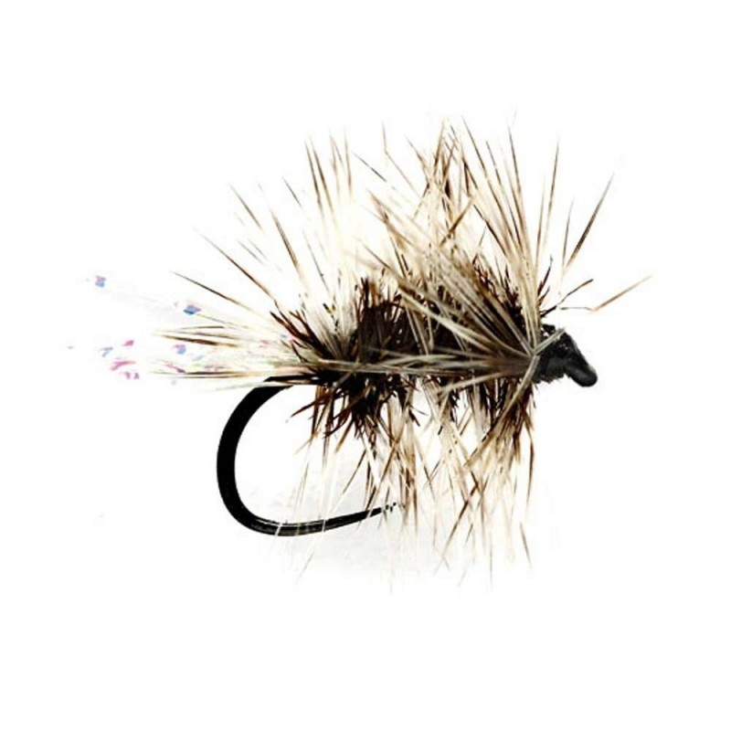 Fly Baetis GRIFFITHS SP. GNAT BL