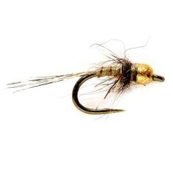 Fly Baetis MICRO RAMBO BL