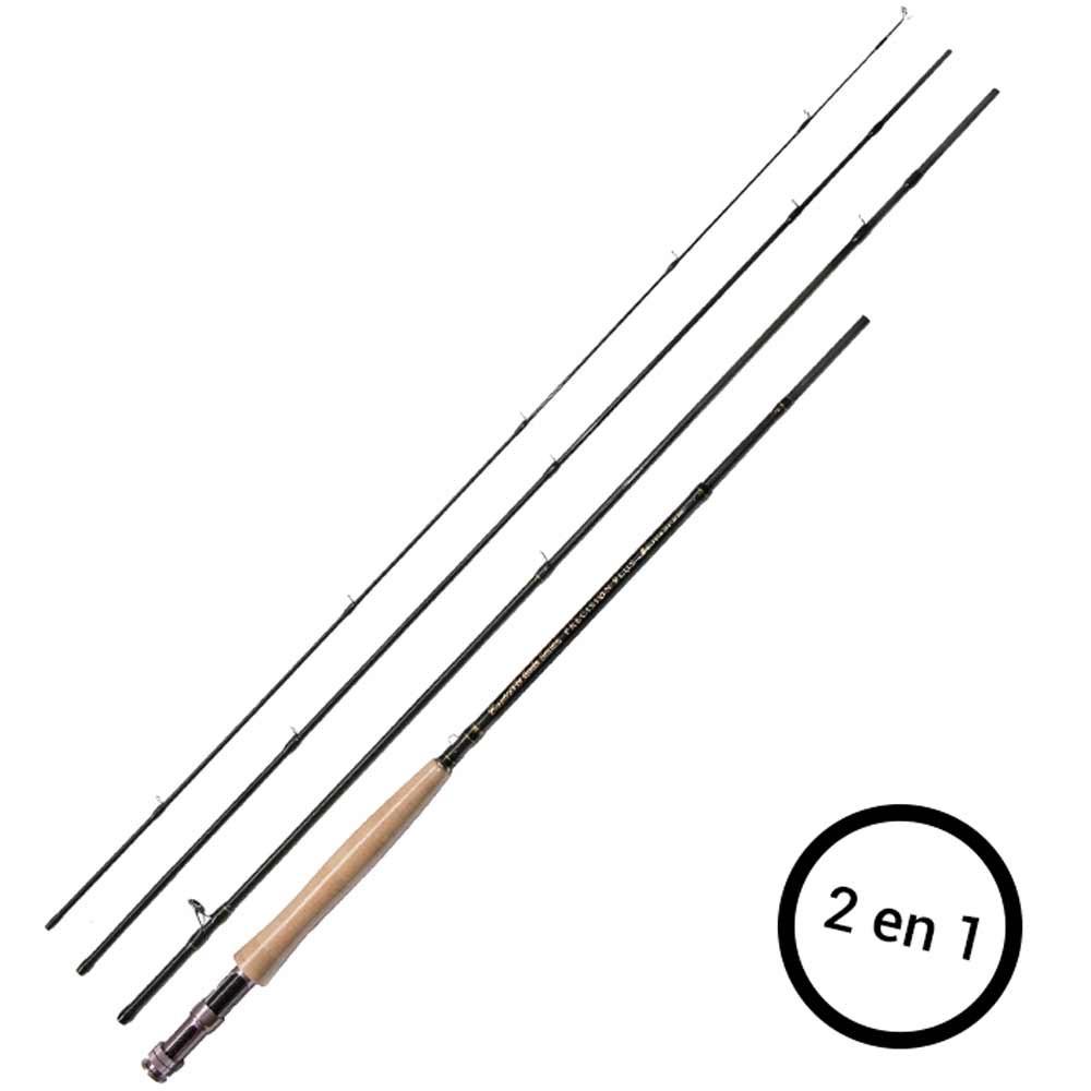 CANNE BAETIS PRECISION PLUS 9,6ft -10,6ft Line 3