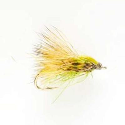 FLY BAETIS DAVY´S SK.GREEN 14
